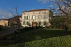 A vendre  Villiers Couture   Réf 1201844668 - Selection habitat