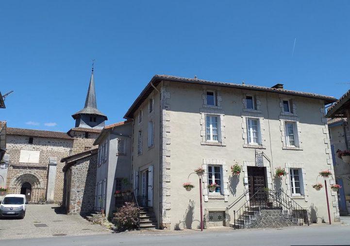 For sale Maison de caract�re Exideuil   R�f 1201844681 - Selection habitat