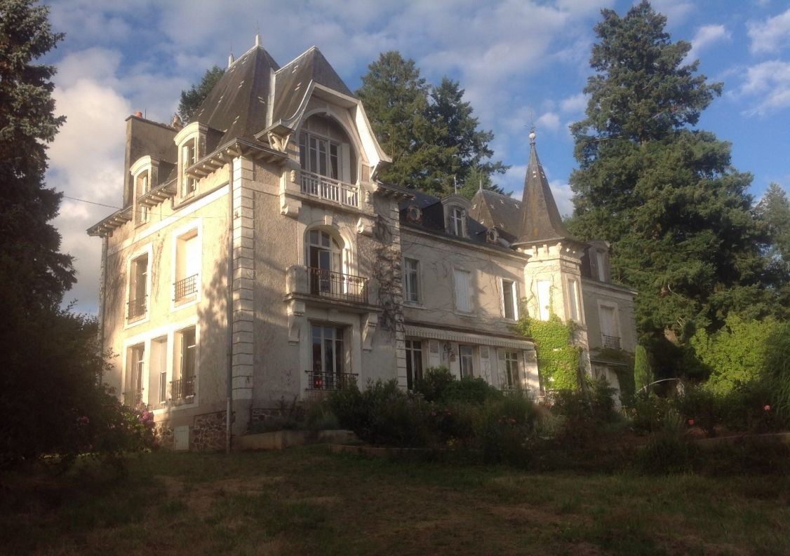 For sale Maison bourgeoise Saint Priest Taurion | R�f 1201844799 - Hamilton