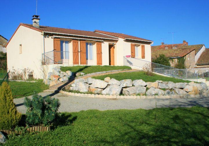 For sale Maison individuelle Availles Limouzine | R�f 1201844965 - Selection habitat