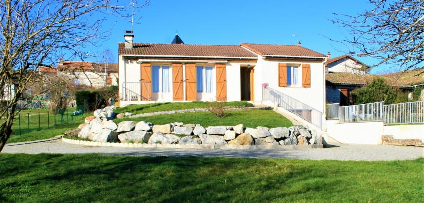 A vendre  Availles Limouzine | Réf 1201844965 - Selection immobilier