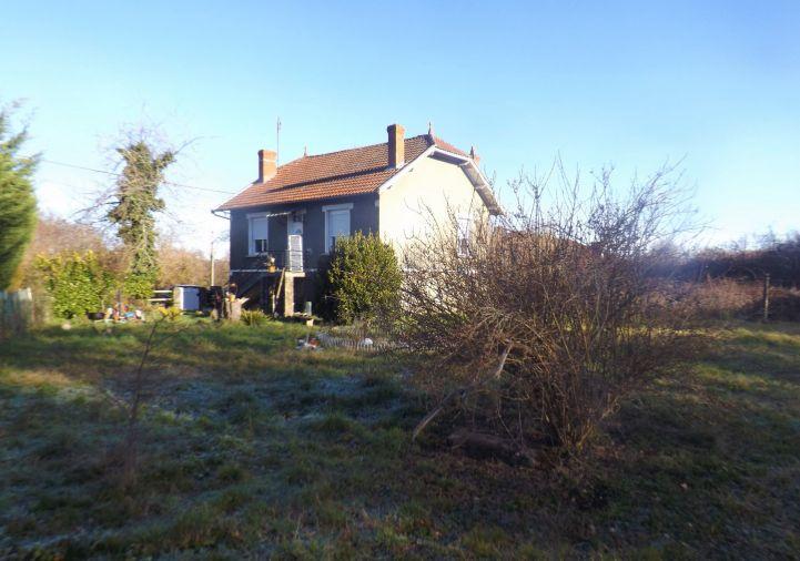 A vendre Maison individuelle Gajoubert | R�f 1201844970 - Selection habitat