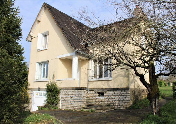 A vendre Maison L'isle Jourdain   Réf 1201844985 - Selection immobilier