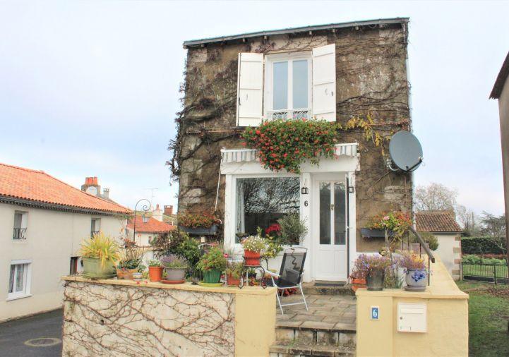 A vendre Maison Millac | Réf 1201844988 - Selection habitat