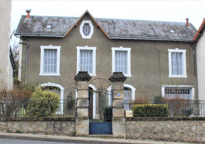 A vendre Maison Charroux | Réf 1201844989 - Selection habitat