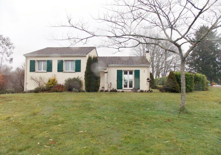 For sale Maison individuelle La Chapelle Montbrandeix | R�f 1201845035 - Selection habitat