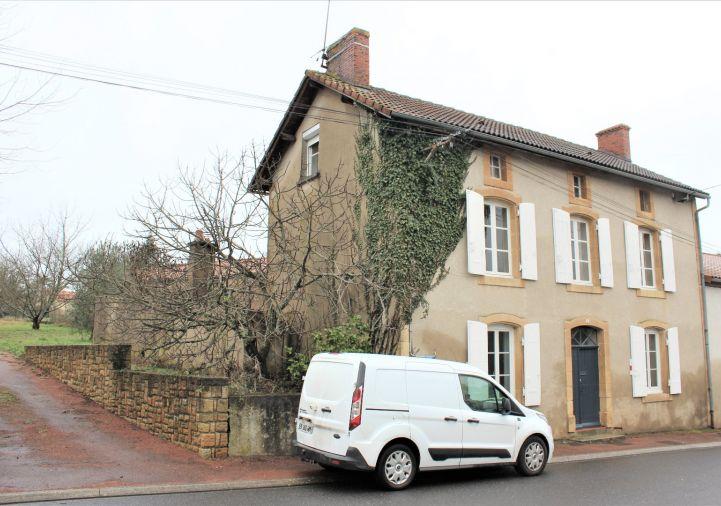 For sale Maison Availles Limouzine | R�f 1201845049 - Selection habitat