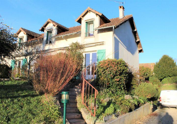 A vendre Maison L'isle Jourdain | Réf 1201845052 - Selection habitat