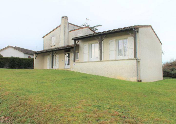 A vendre Maison L'isle Jourdain   Réf 1201845094 - Selection habitat