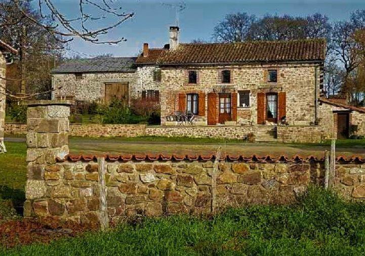 A vendre Propriété agricole Confolens | Réf 1201845095 - Selection habitat