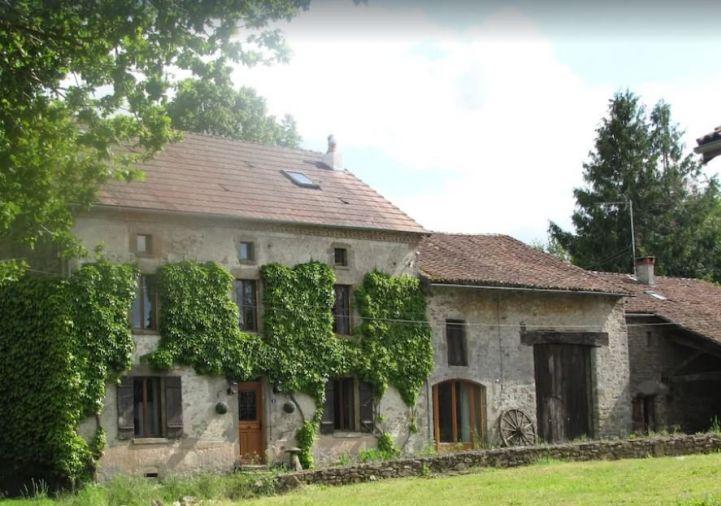 A vendre Maison de caract�re Dompierre Les Eglises | R�f 1201845167 - Selection habitat