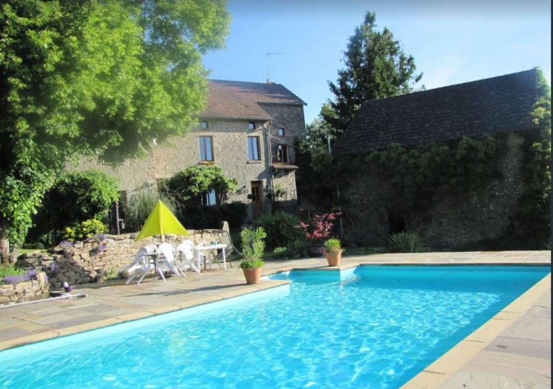 A vendre Maison de caract�re Dompierre Les Eglises | R�f 1201845167 - Hamilton