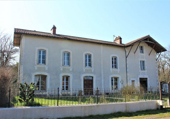A vendre Maison de caractère L'isle Jourdain   Réf 1201845226 - Selection habitat
