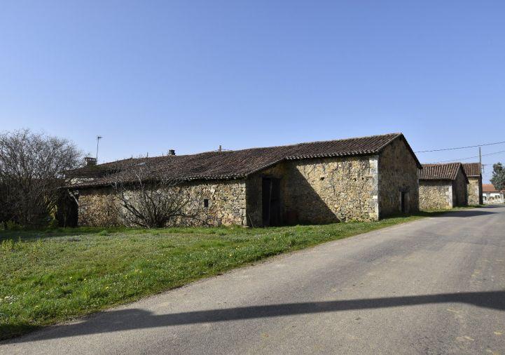 For sale Grange Ecuras | R�f 1201845247 - Selection habitat