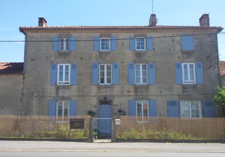 For sale Maison de caract�re Gajoubert | R�f 1201845253 - Selection habitat