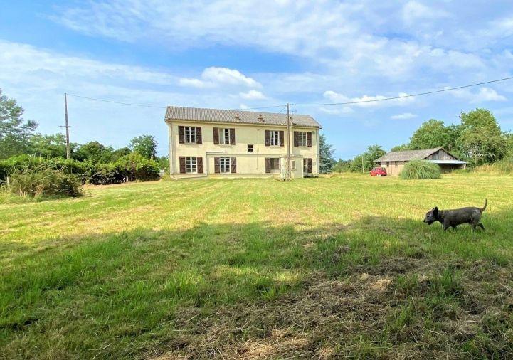 A vendre Maison L'isle Jourdain   Réf 1201845335 - Selection habitat