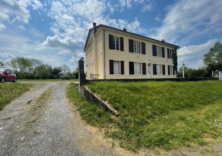 A vendre Maison L'isle Jourdain | Réf 1201845335 - Selection habitat