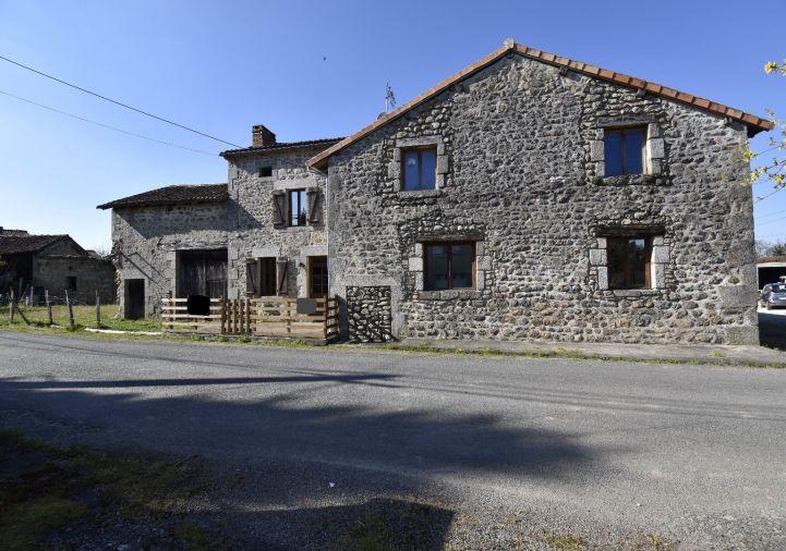 A vendre Maison de village Saint Estephe   Réf 1201845343 - Selection habitat