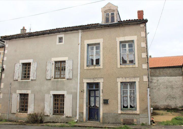 A vendre Maison Saint Romain   Réf 1201845386 - Selection habitat