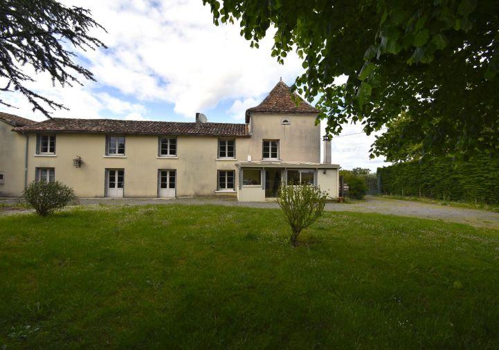 A vendre Maison Souffrignac | Réf 1201845397 - Selection habitat