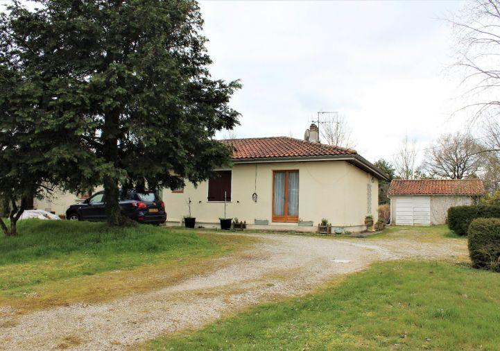 A vendre Maison Charroux | Réf 1201845422 - Selection habitat