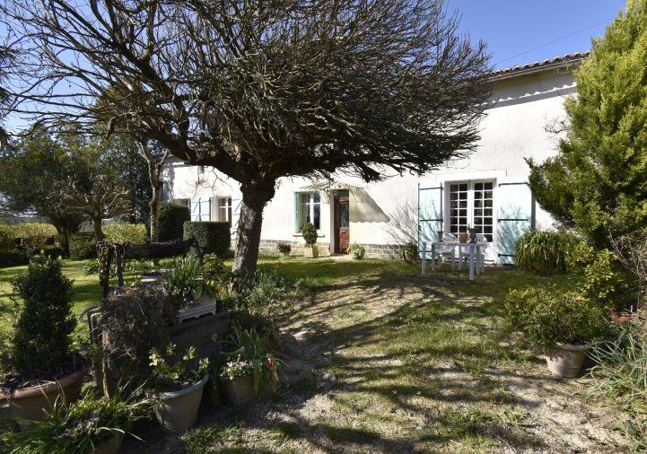 For sale Maison de caract�re Mainzac | R�f 1201845472 - Selection habitat