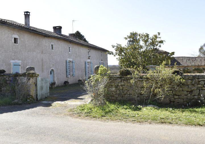 For sale Maison de campagne Mainzac | R�f 1201845473 - Selection habitat