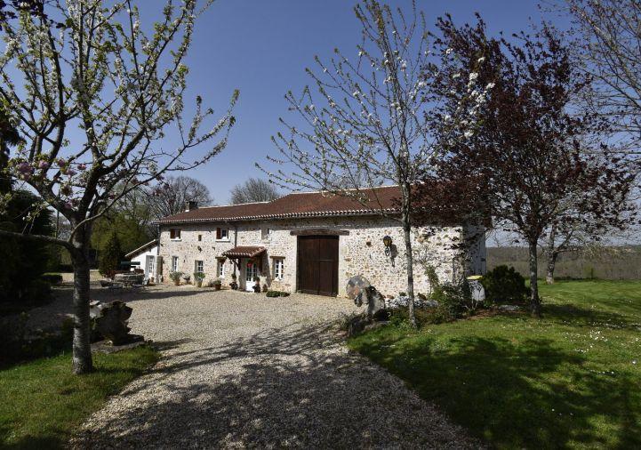 For sale Maison de caract�re Saint Sornin | R�f 1201845475 - Selection habitat