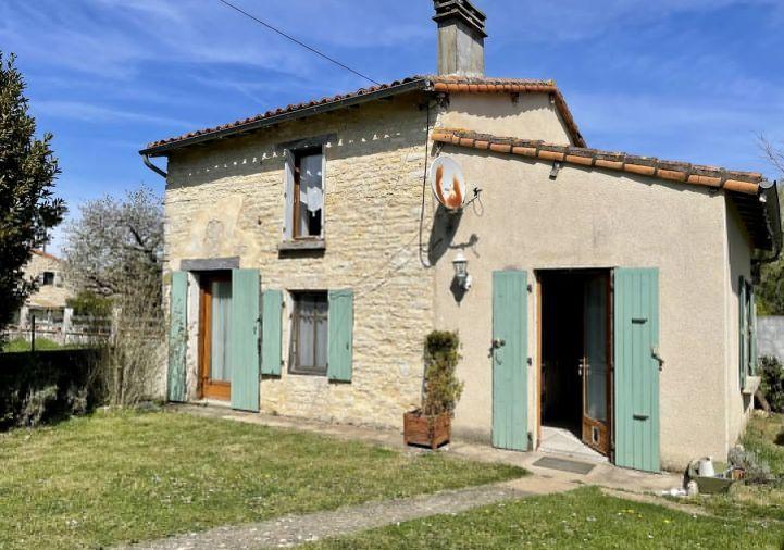 A vendre Maison de campagne La Chevrerie | R�f 1201845479 - Selection habitat