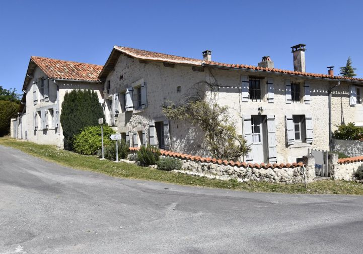 For sale Maison de village Verteillac | R�f 1201845491 - Selection habitat