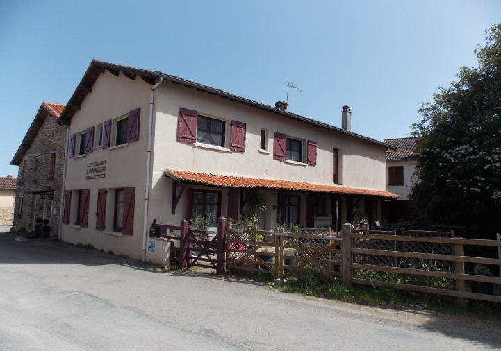 For sale Maison individuelle Rochechouart | R�f 1201845503 - Selection habitat
