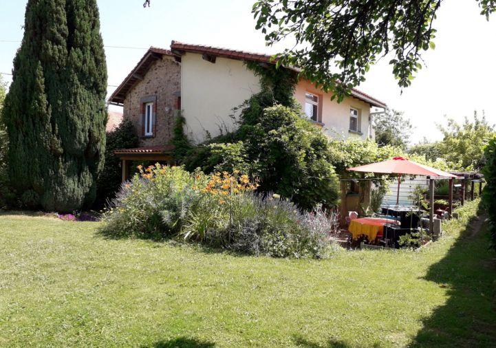 A vendre Maison de hameau Pageas | Réf 1201845511 - Selection habitat