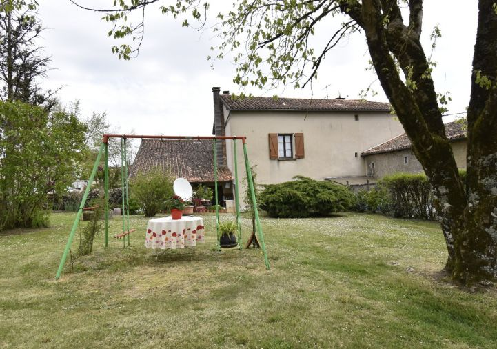 For sale Maison de caract�re Mareuil | R�f 1201845512 - Selection habitat