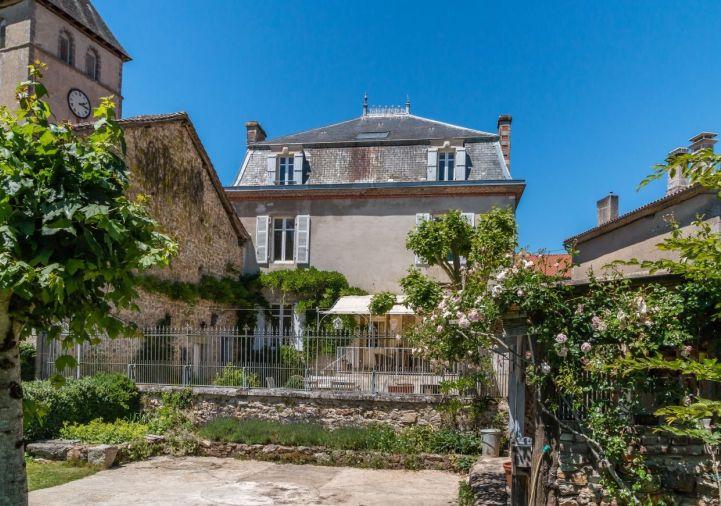 For sale Maison bourgeoise Busserolles | R�f 1201845564 - Selection habitat