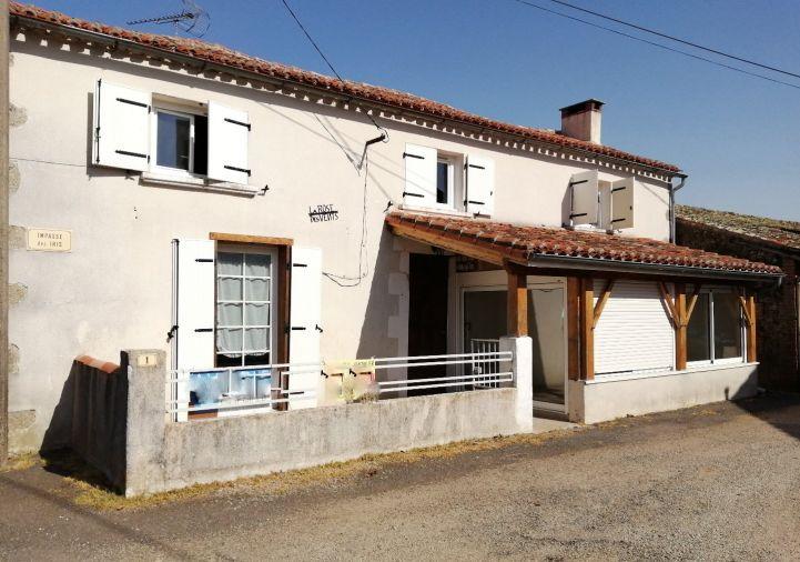 A vendre Maison Abzac | Réf 1201845575 - Selection habitat