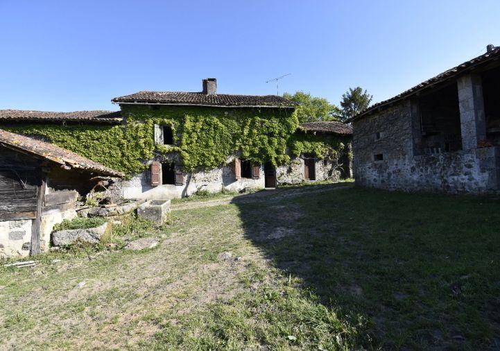 A vendre Maison à rénover Busserolles | Réf 1201845677 - Selection habitat