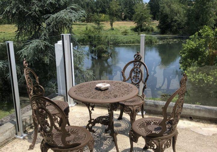 A vendre Maison Taize Aizie | Réf 1201845696 - Selection habitat