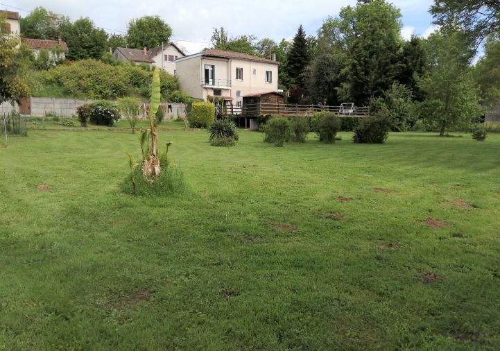 A vendre Maison Ansac Sur Vienne | Réf 1201845824 - Selection habitat
