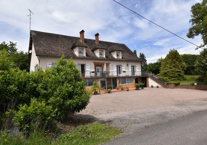 A vendre Maison Bussiere Badil   Réf 1201845840 - Selection habitat