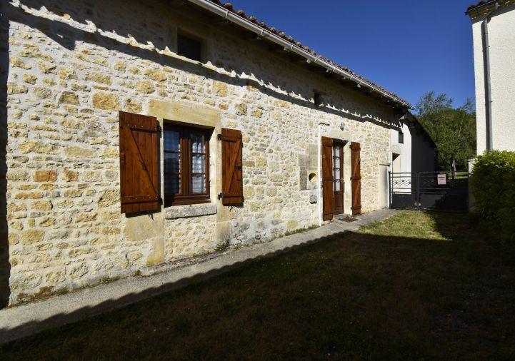 A vendre Maison de village Javerlhac-la-chapelle-saint-robert   Réf 1201845860 - Selection habitat