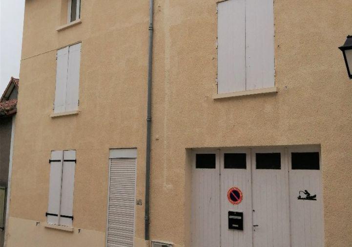 A vendre Maison Availles Limouzine | Réf 1201845873 - Selection habitat