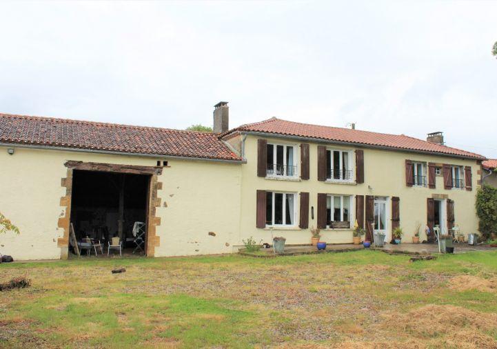A vendre Maison Availles Limouzine | Réf 1201845925 - Selection habitat
