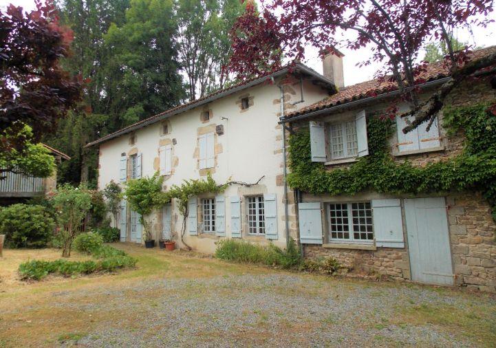 A vendre Maison de caractère Cheronnac | Réf 1201845948 - Selection habitat