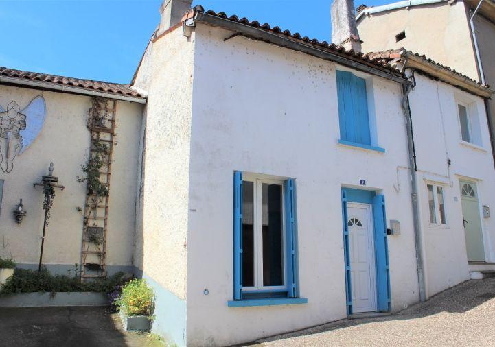 A vendre Maison L'isle Jourdain | Réf 1201845954 - Selection habitat