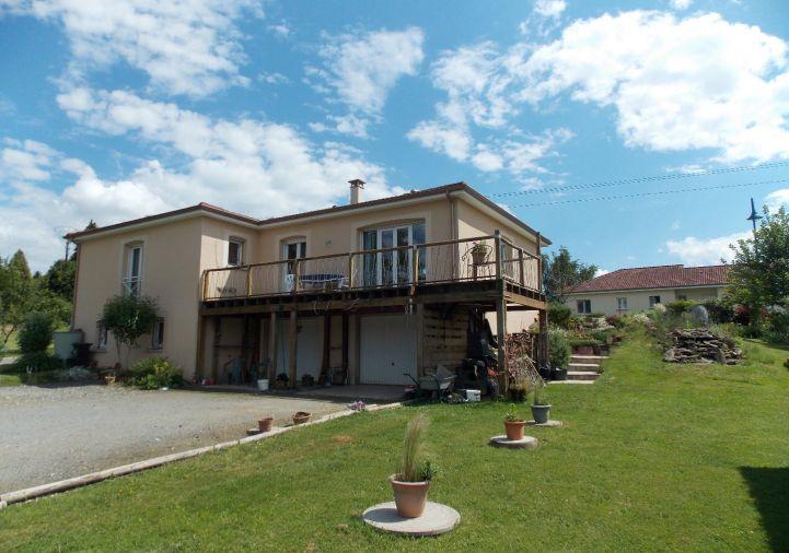 For sale Maison individuelle Champagnac La Riviere | R�f 1201845995 - Selection habitat