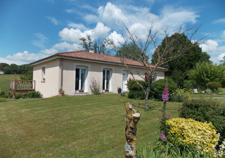 A vendre Maison individuelle Champagnac La Riviere | R�f 1201845995 - Selection habitat