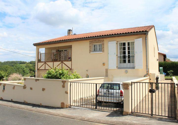 A vendre Maison individuelle Availles Limouzine | Réf 1201845996 - Selection habitat