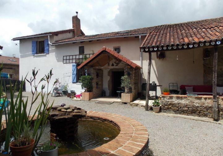 For sale Maison de campagne Pageas | R�f 1201846039 - Selection habitat