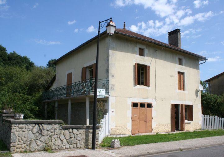 For sale Maison Alloue | R�f 1201846144 - Selection habitat