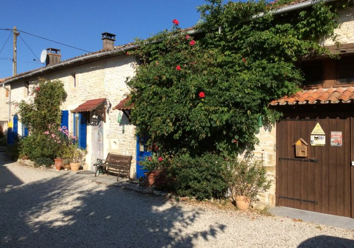 A vendre Maison de campagne Loubille | Réf 1201846162 - Selection habitat